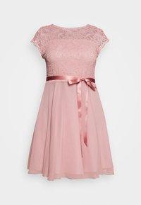 Swing Curve - Juhlamekko - cherry blossom - 6