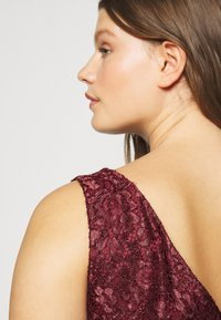 Swing Curve - Occasion wear - earth red - 5