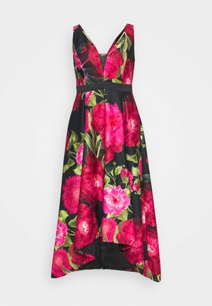 Suknia balowa - black/multi