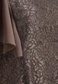 Swing Curve - Vestito elegante - grey - 5