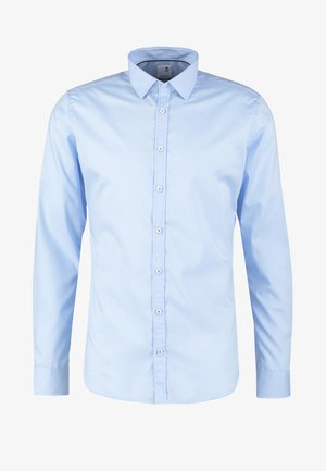 MODERN KENT X SLIM - Formal shirt - hellblau