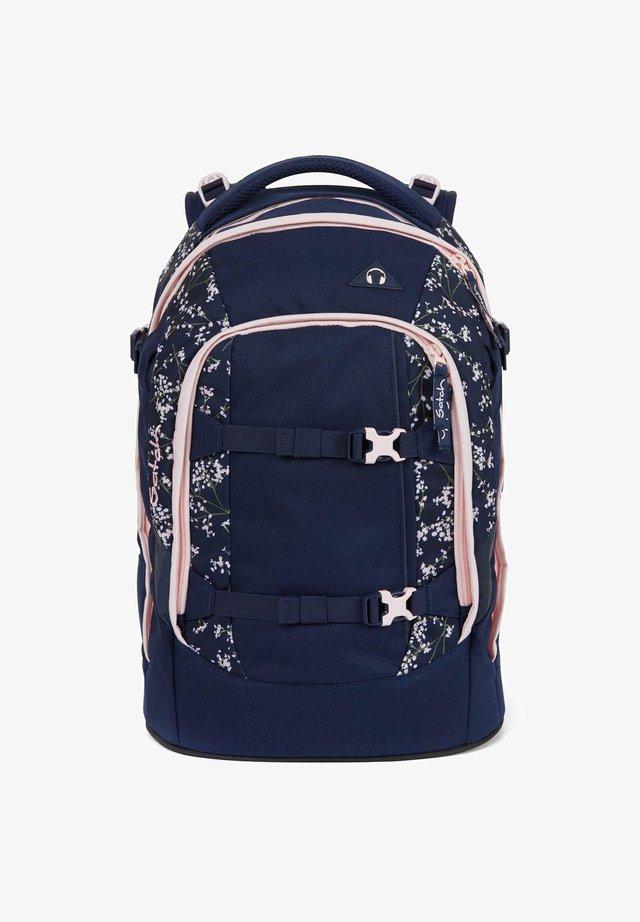 Backpack - bloomy breeze