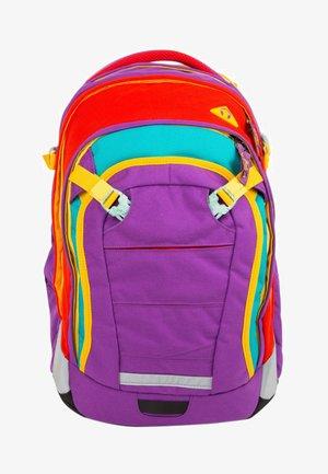 MATCH  - School bag - purple