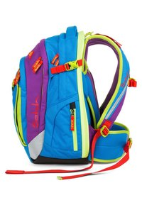 Satch - MATCH  - School bag - multi-coloured