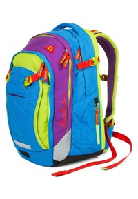 Satch - MATCH  - School bag - multi-coloured - 3