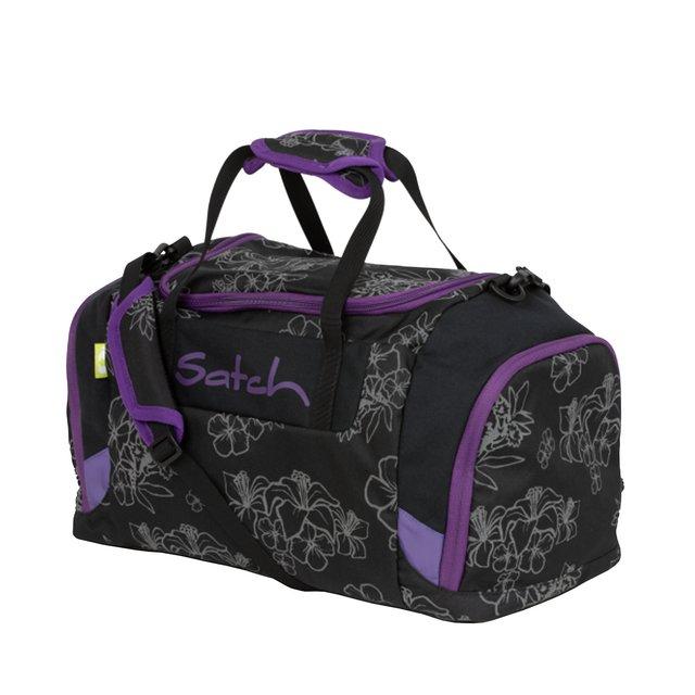 Sports bag - ninja hibiscus [9w9]
