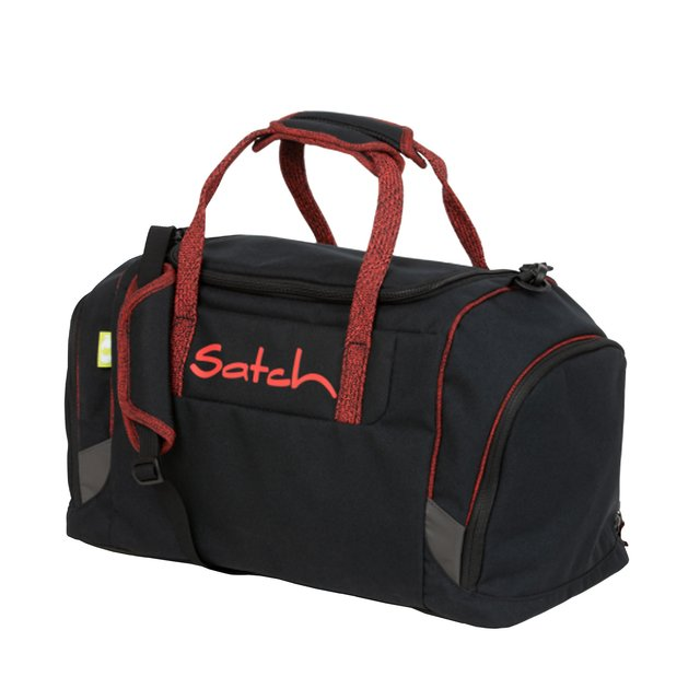Sports bag - black volcano [517]