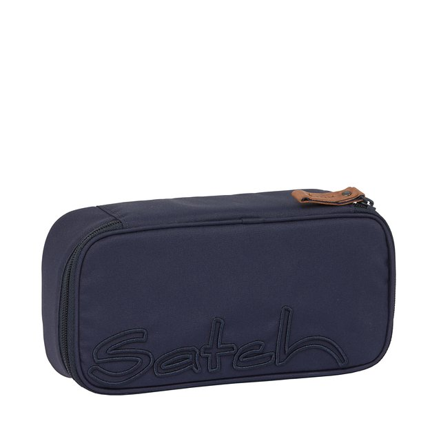 Pencil case - nordic blue [385]
