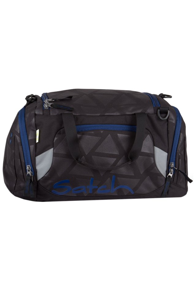 Sports bag - black triad