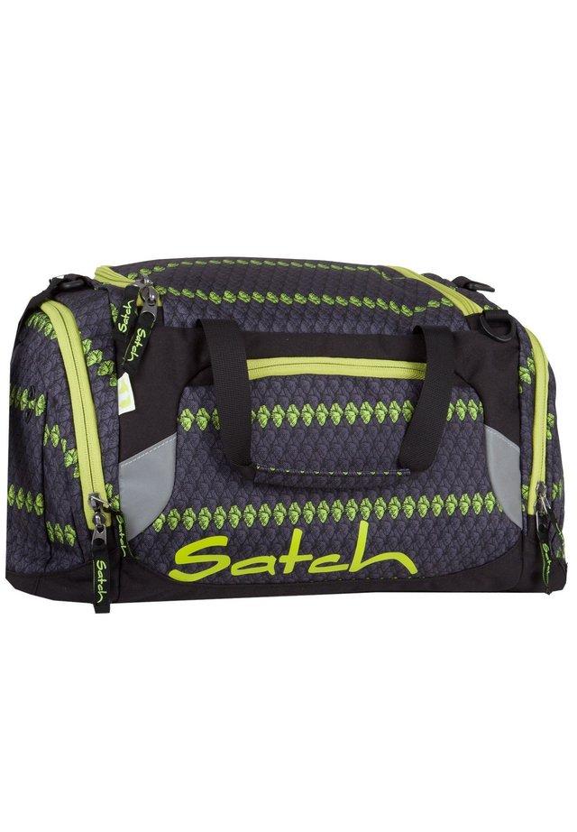 MYBOSHI SPECIAL EDITION  - Sports bag - grey boshi