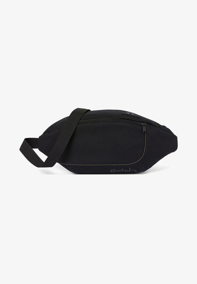 CROSS - Bum bag - black black