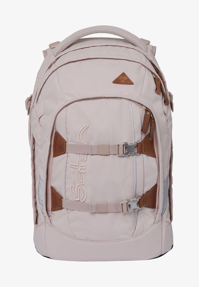 School bag - light pink