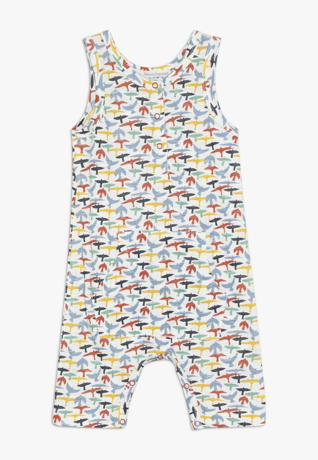 VICO ROMPER SLEEVELESS BABY - Nattdrakt - multi-coloured