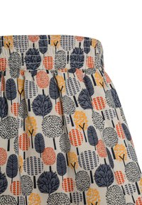 Sense Organics - KIDSMALIA SKIRT - Mini skirt - multicolor - 2