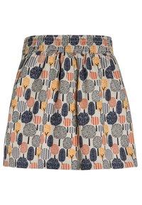 Sense Organics - KIDSMALIA SKIRT - Mini skirt - multicolor - 1