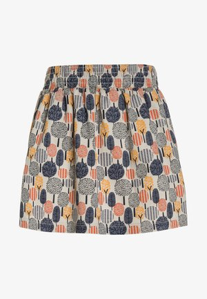 KIDSMALIA SKIRT - Spódnica mini - multicolor
