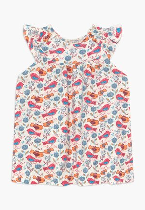 MIMI BABY  - Jersey dress - multi-coloured