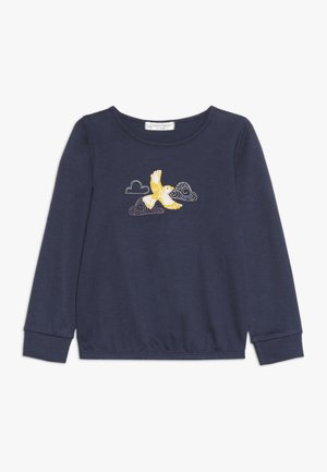 AWINITA - Camiseta de manga larga - navy