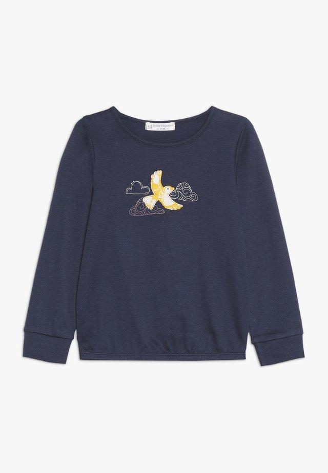 AWINITA - Långärmad tröja - navy