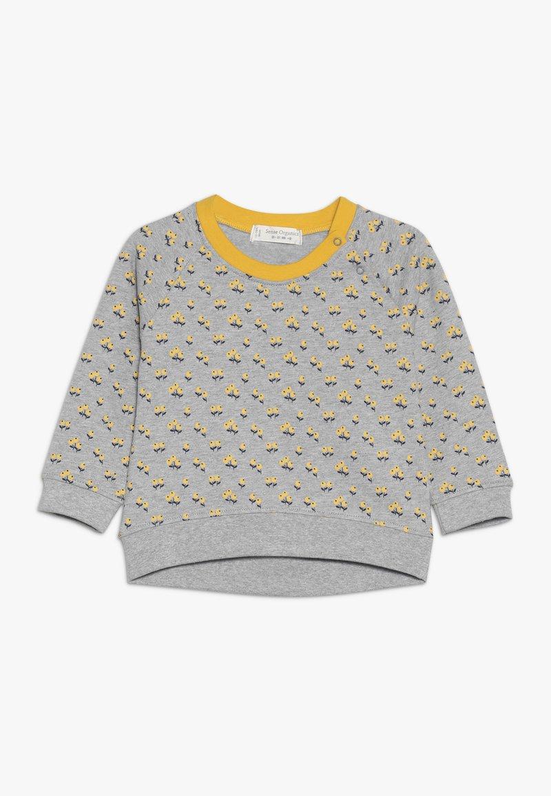 Sense Organics - LEOTIE BABY - Sweatshirt - grey