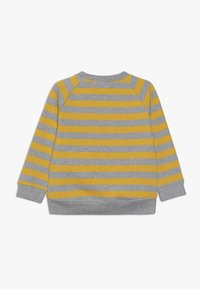 Sense Organics - LEOTIE - Collegepaita - yellow/grey - 1