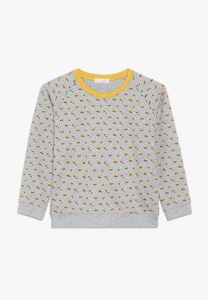 LEOTIE - Sweatshirt - grey melange