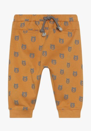 CANDY BABY PANT - Stoffhose - orange