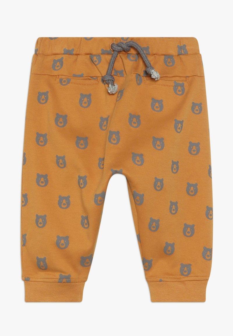 Sense Organics - CANDY BABY PANT - Kalhoty - orange