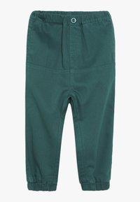 Sense Organics - BIMISI PANT LINED - Kalhoty - teal - 0