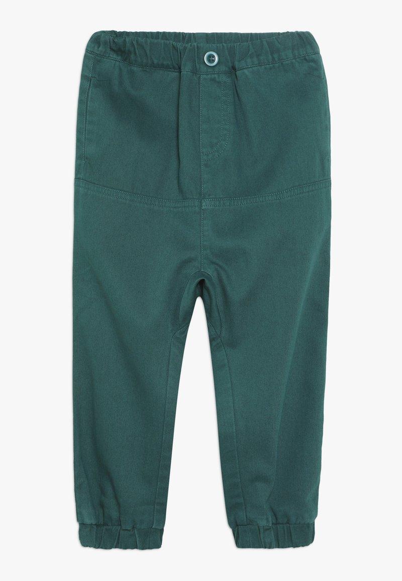 Sense Organics - BIMISI PANT LINED - Kalhoty - teal