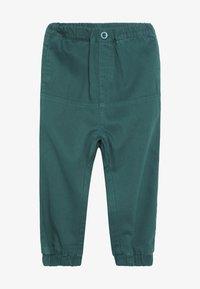 Sense Organics - BIMISI PANT LINED - Kalhoty - teal - 2