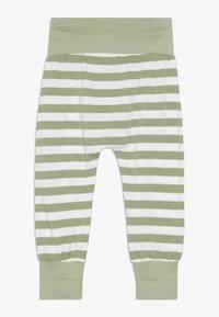 Sense Organics - JORS BABY PANT - Spodnie treningowe - olive - 1