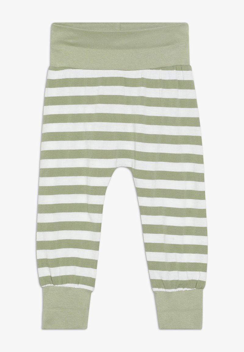 Sense Organics - JORS BABY PANT - Spodnie treningowe - olive