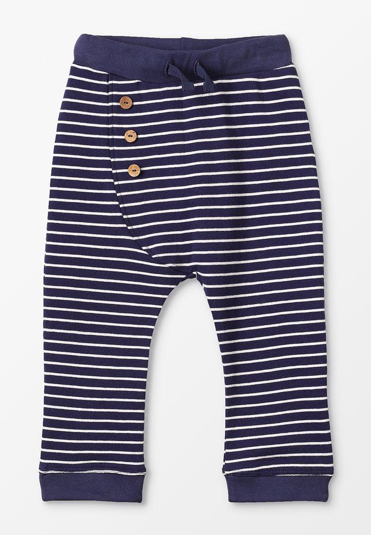 Sense Organics - CARL BABY PANT - Trousers - dark blue