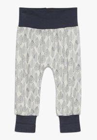 Sense Organics - SJORS BABY PANT - Pantaloni - aop leaves - 2