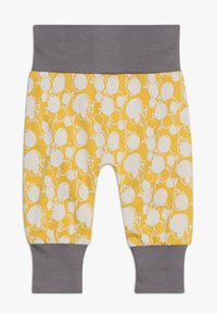 Sense Organics - SJORS BABY PANT - Broek - yellow - 0