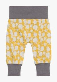 Sense Organics - SJORS BABY PANT - Broek - yellow - 1