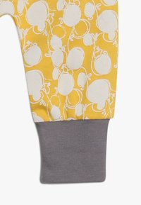 Sense Organics - SJORS BABY PANT - Broek - yellow - 3