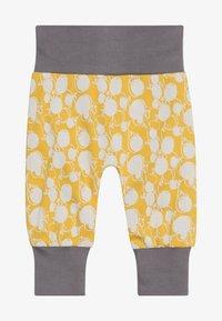 Sense Organics - SJORS BABY PANT - Broek - yellow - 2