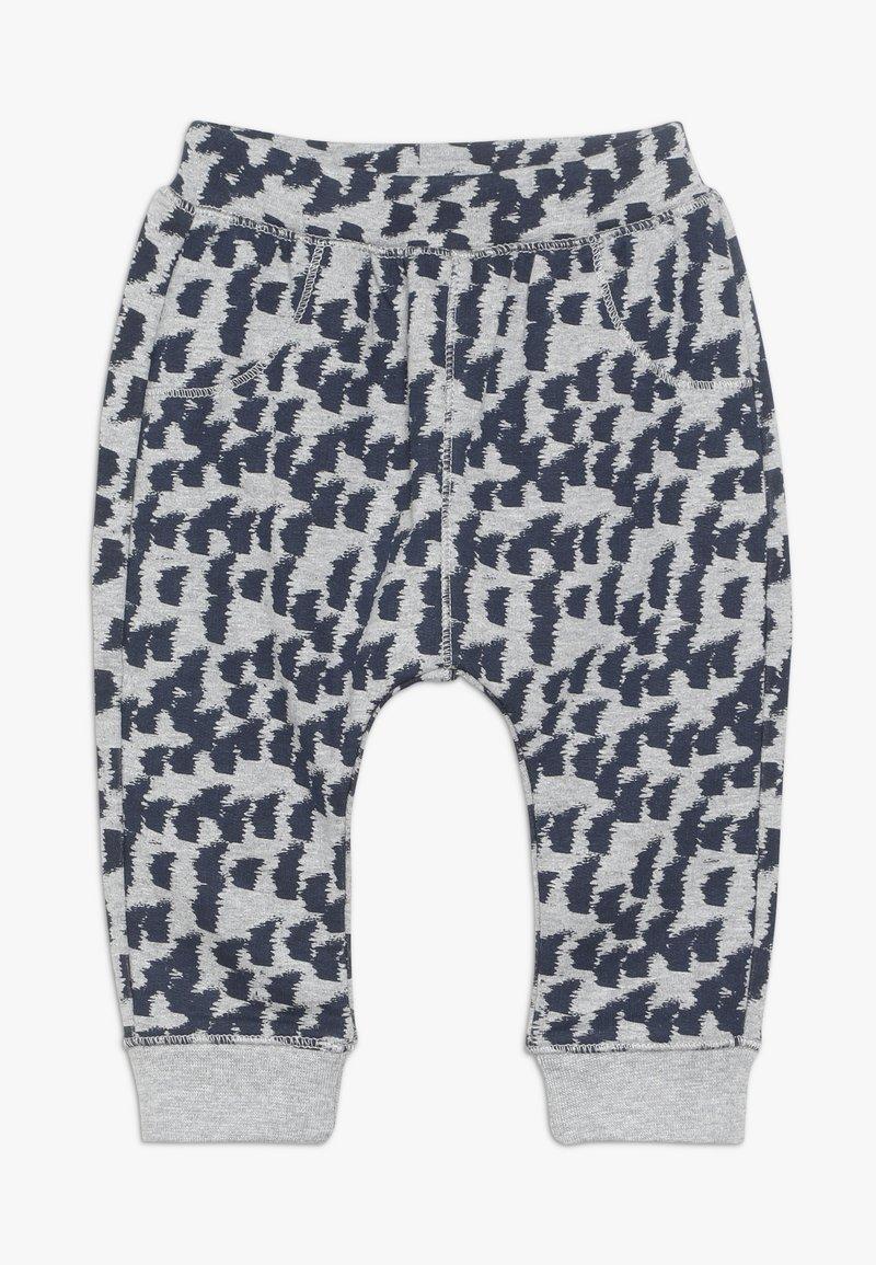 Sense Organics - ZOLA BABY PANT - Pantalones - grey melange