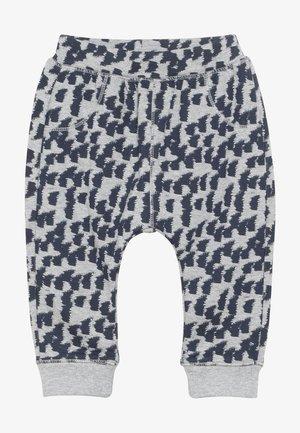 ZOLA BABY PANT - Pantalon classique - grey melange