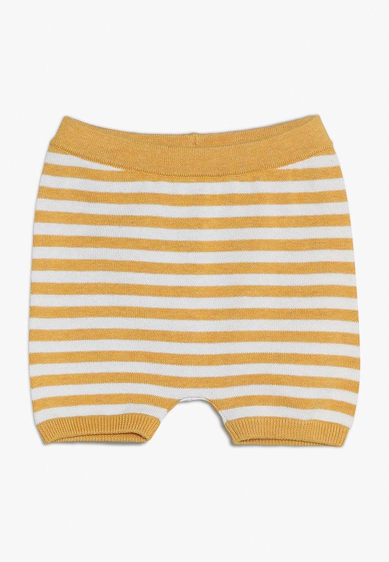 Sense Organics - BABY - Shorts - yellow/ivory
