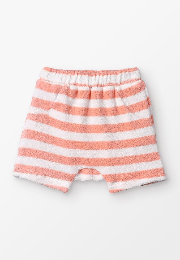 Sense Organics - EMILIO RETRO BABY - Shorts - salmon