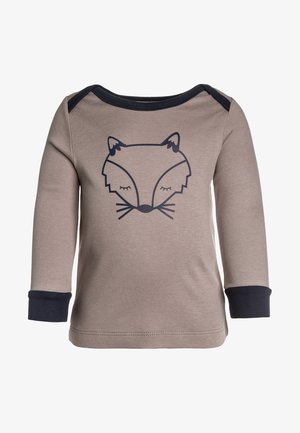 BABY TIMBER - T-shirt à manches longues - grey