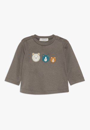 CHESMU BABY - Camiseta de manga larga - dark grey