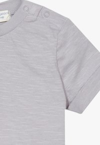 Sense Organics - TEE BABY 3 PACK - T-shirt basic - green/navy/lilac grey - 5