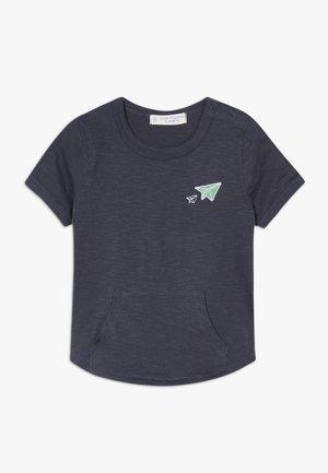TAMO BABY - T-shirt print - navy