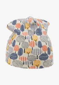 Sense Organics - KAI HAT - Bonnet - off white/multicoloured - 1