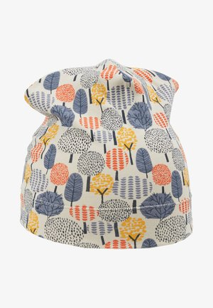KAI HAT - Gorro - off white/multicoloured