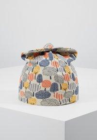 Sense Organics - KAI HAT - Bonnet - off white/multicoloured - 3